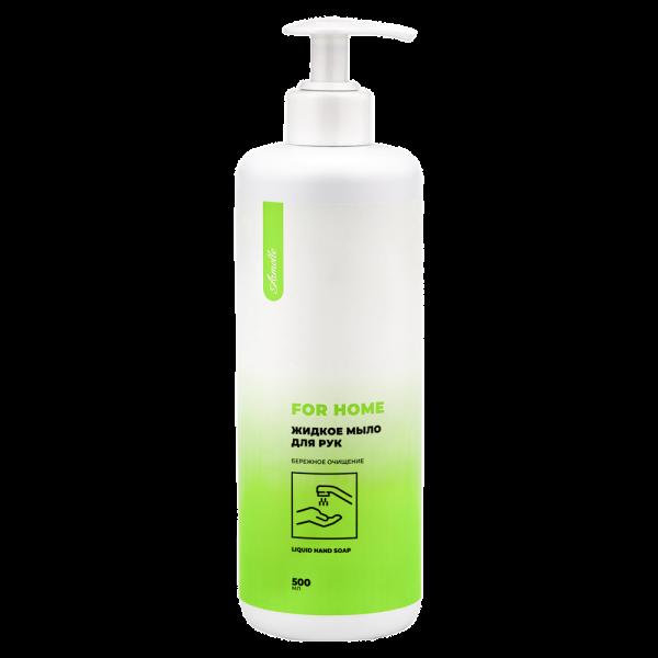 Жидкое мыло от Армель AMAZON SPA