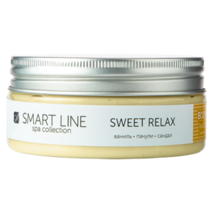 Масло для тела SWEET RELAX